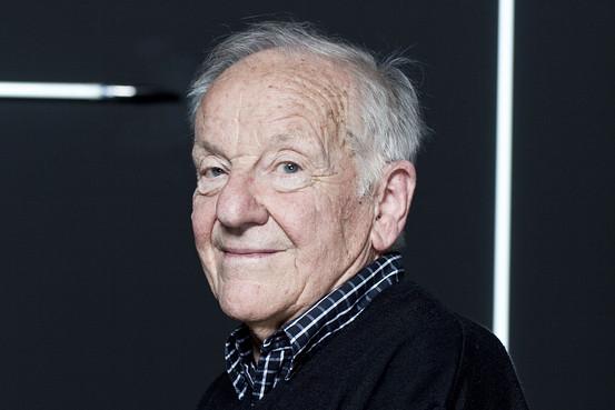 François Morellet – Tavola 3