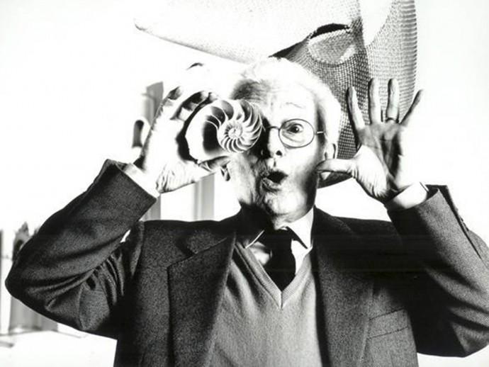 Bruno Munari – Dieci opere 1930-1970